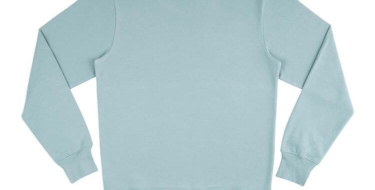 Slate Green Sweatshirt