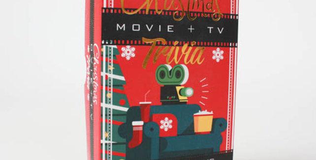 Christmas Movie & TV Trivia