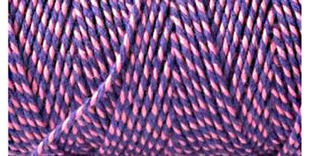 Purple & Pink Twine