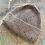 Thumbnail: Fawn Wool Fisherman Beanie