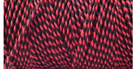 Red & Black Twine