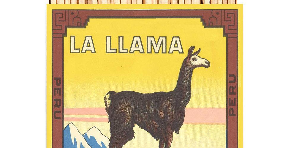 Llama Long Matches
