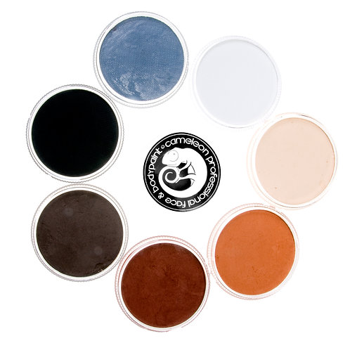 32gr/45gr/90gr Black/White/Brown