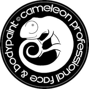 Cameleon Professional Face & Bodypaint