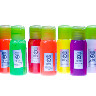 Cameleon UV Airbrush Makeup