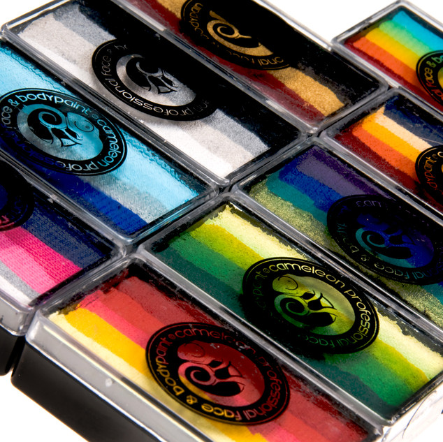 Cameleon Colorblocks