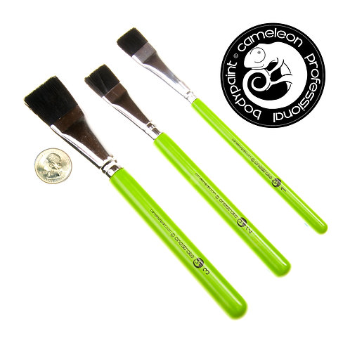 One Stroke Brushes