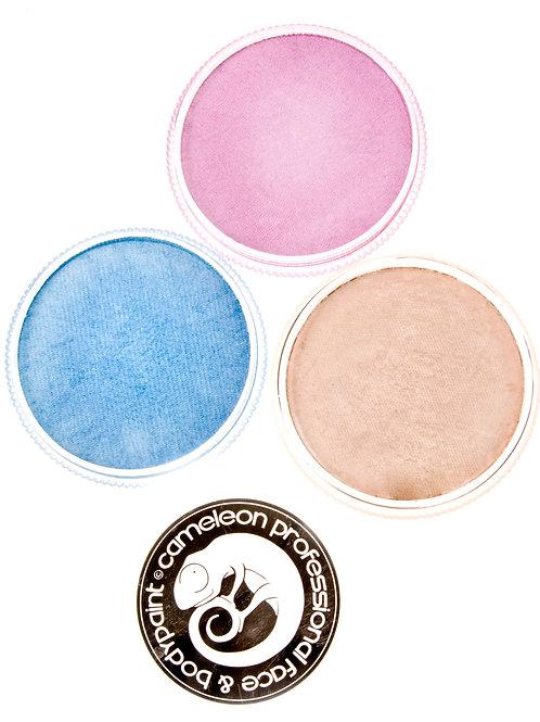 32gr Shimmer Makeup