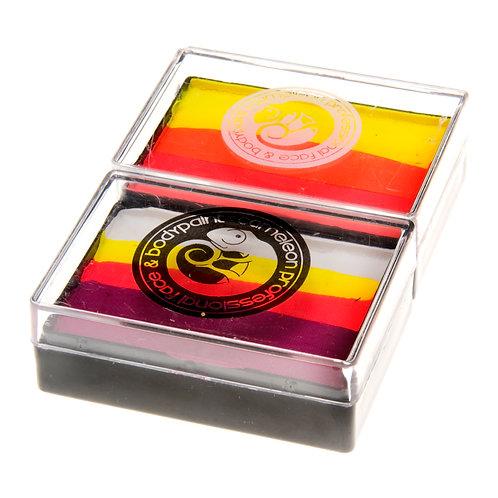 CB0034-CB0043 Large Colorblocks