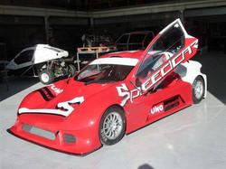 Speedcar GTR 7