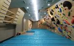 T-Up Climbing Gym