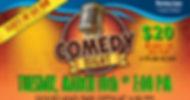 Comedy Night Mar 10 - PCTV.jpg