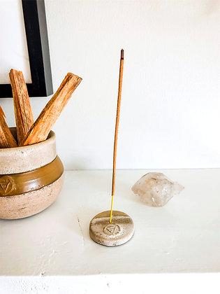 Incense Burner F