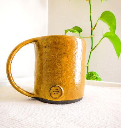 The Coffee Mug in Green