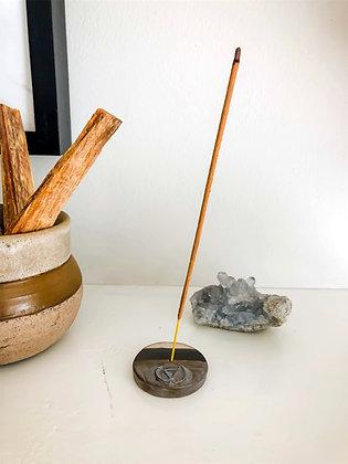 Incense Burner C