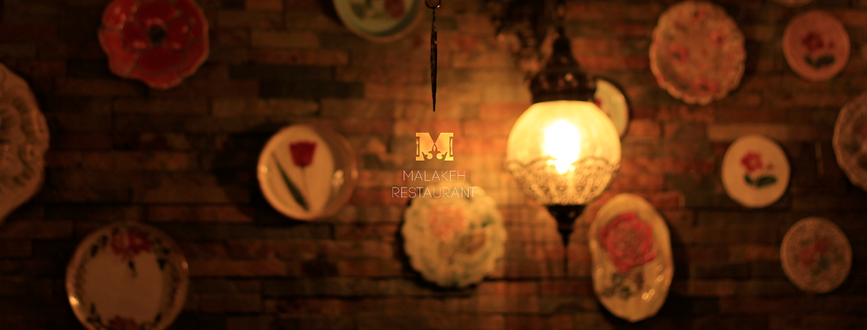 Malakeh restaurant berlin - Cover photo by Pinda station (بيندا) media agency