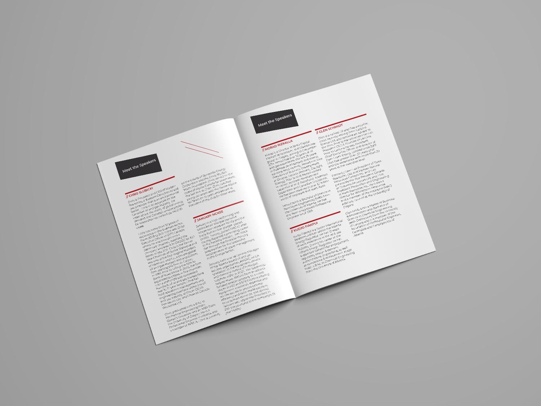 CHOA Booklet Speaker Bio