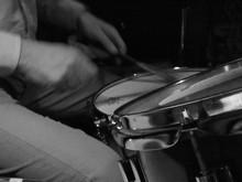 Drums-Lesson für Sänger???? Warum ?