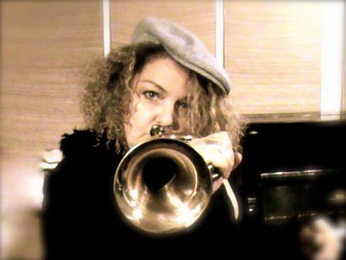 Frédié - Friederike Alexandra Brueck ( music & lyrics)