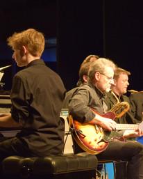 """Jazzorchester """"Neue Welt"""""""
