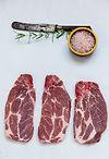 Surové maso s rozmarýnem