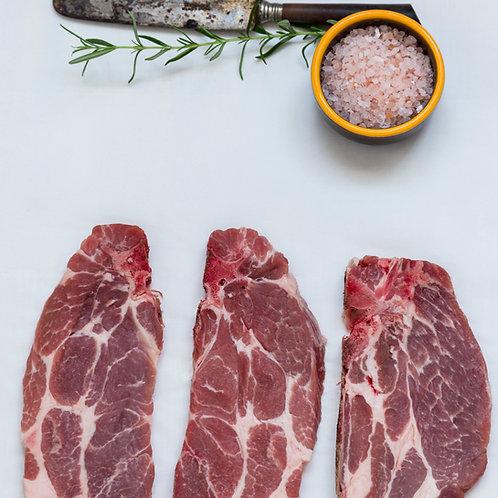 Colis de viande de veau BIO (le kg)