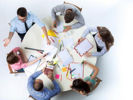 كيف تتعامل مع مدير الحساب الخاص بك لدى شركة التسويق؟