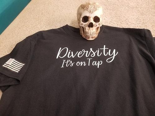 Diversity It's on Tap!