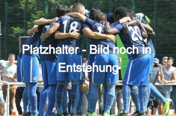 Kader 2. Mannschaft 2020/2021