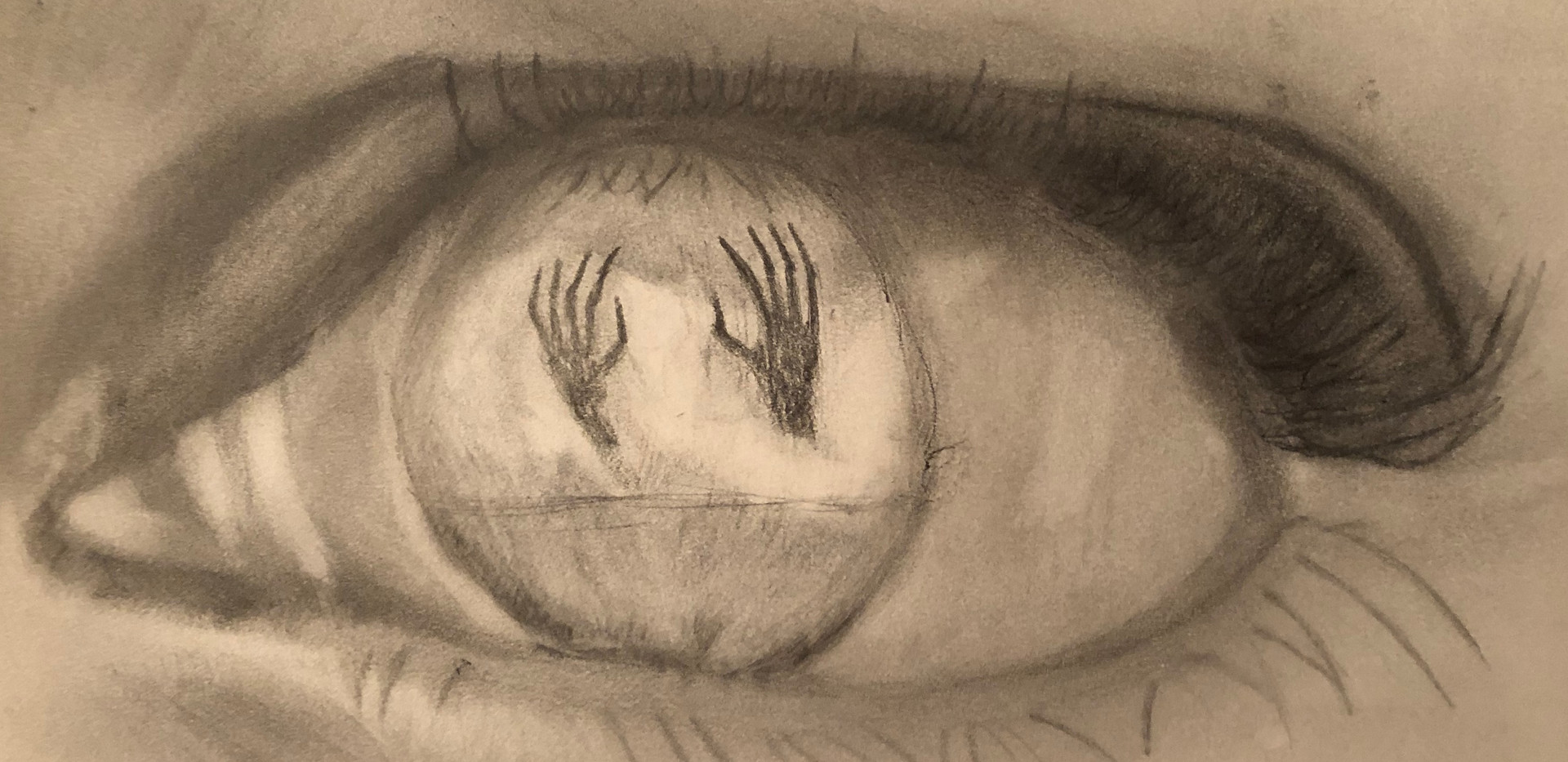 Eye Portrait