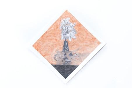 Exploding Vase