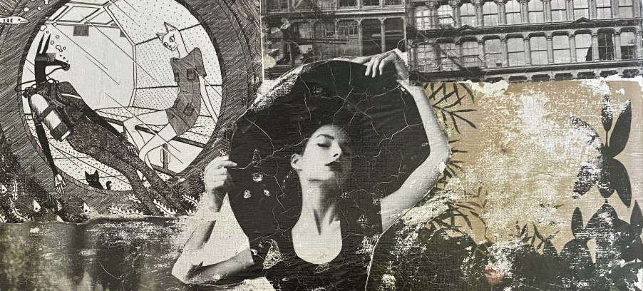Collage in B Minor