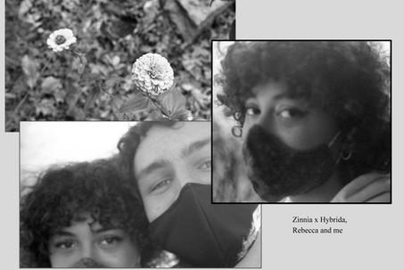 Rebecca & Me