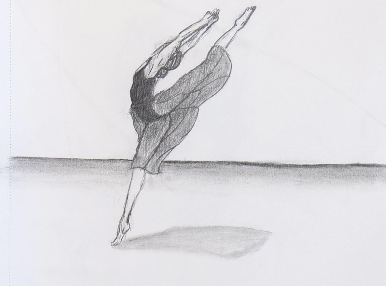 Stage, Lights, Dance
