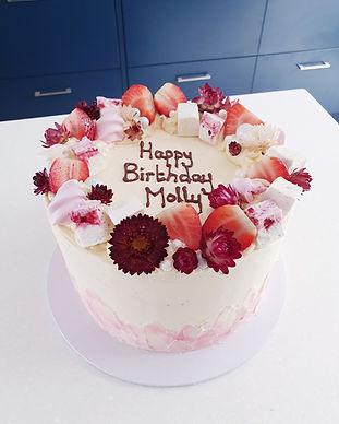 fun_floral_birthday_cake_cambridge_bakery
