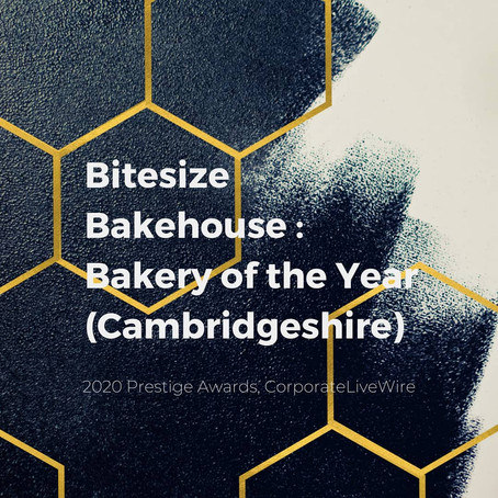 Bakery of the Year 2020 - Cambridgeshire
