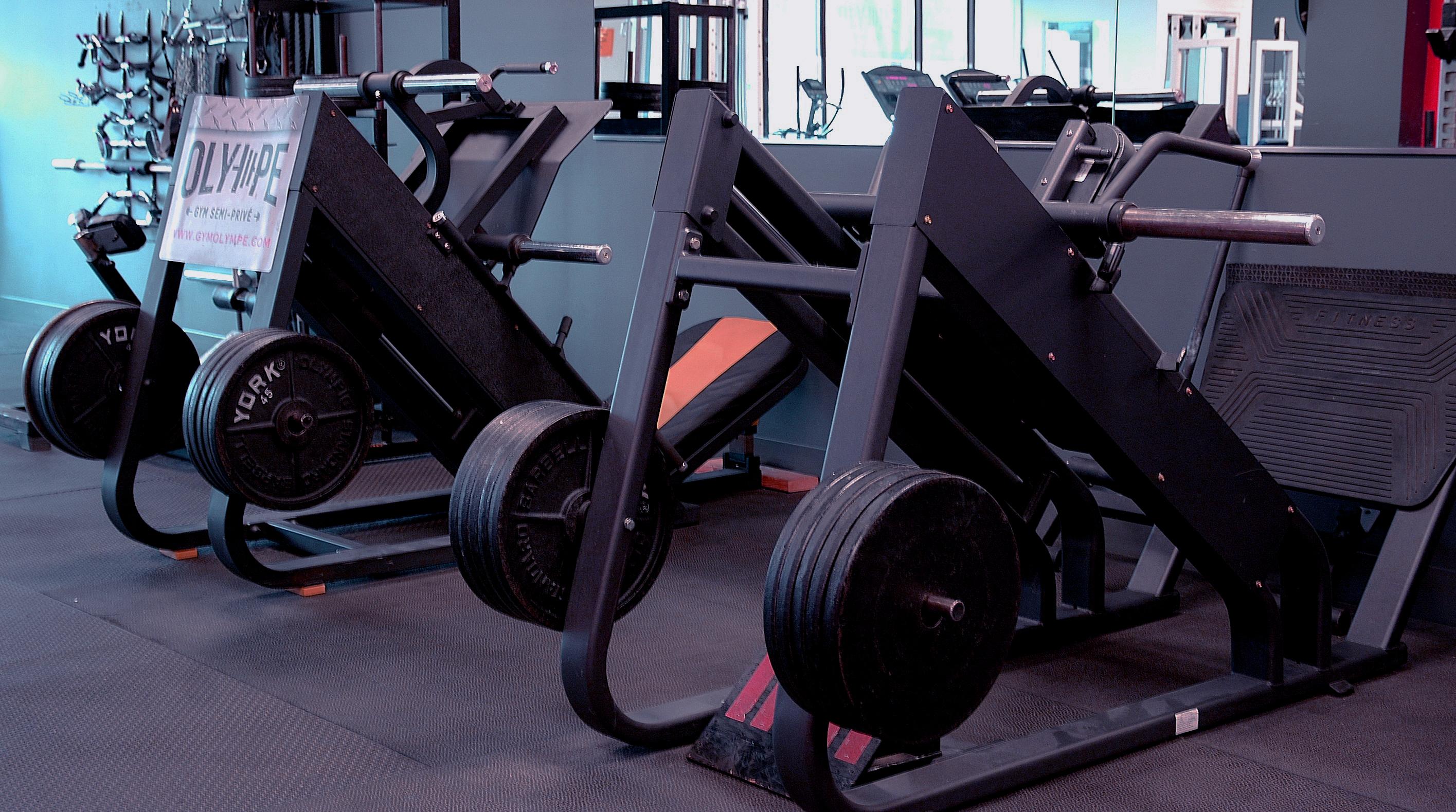 Gym pour Claude 009