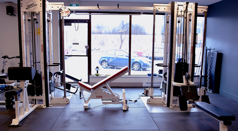 Gym pour Claude 011