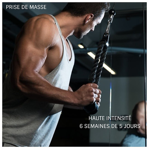 PRISE DE MASSE-OUT FROM THE DARKNESS