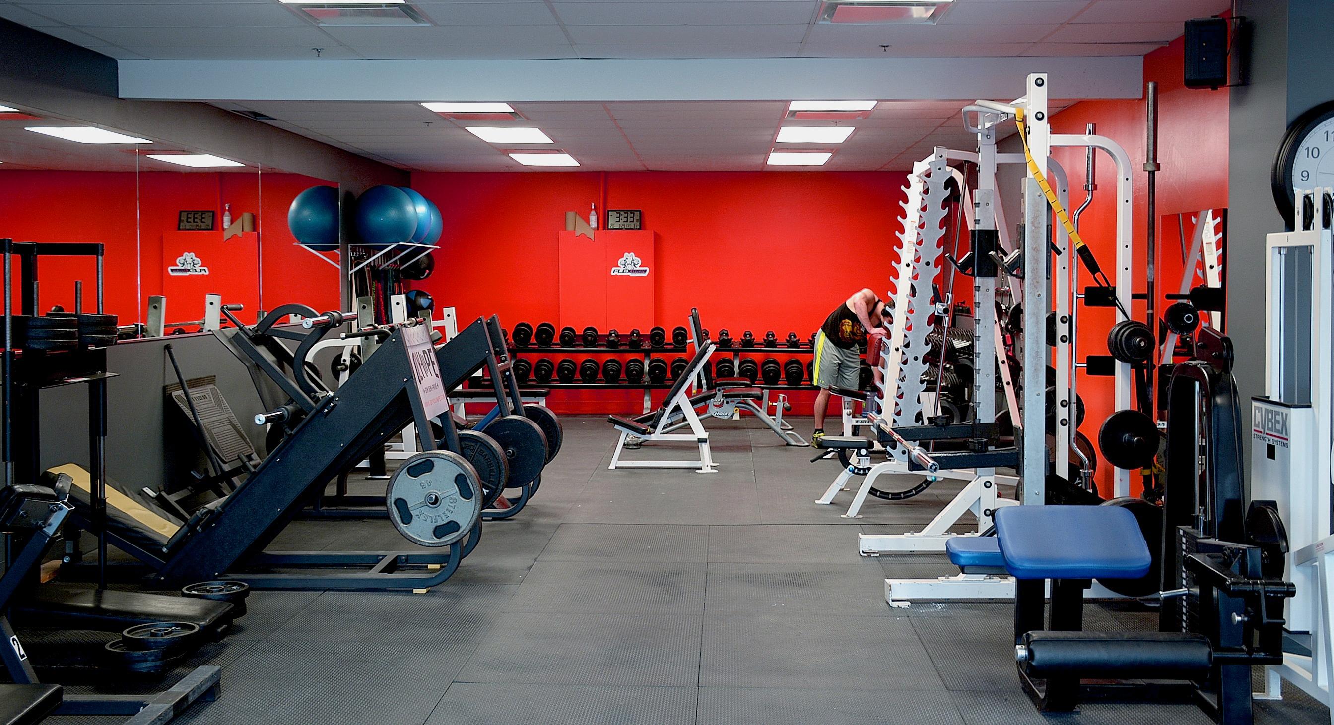 Gym pour Claude 014