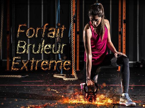 Forfait Brûleur Extrême