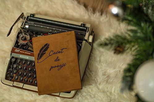 Caiet de Poezii