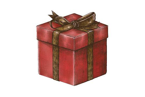 Ajutor in crearea unui cadou