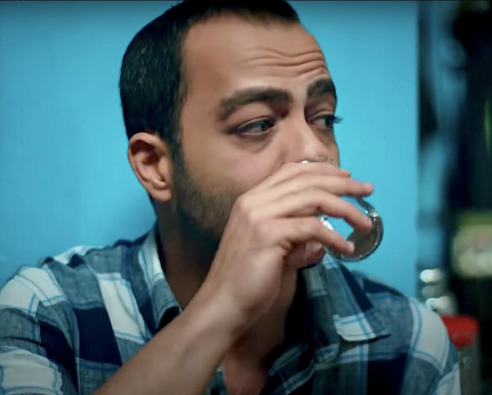 Iso grieving over Yasimin Kiralik Ask