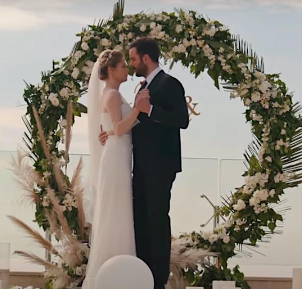 Kuzgun romance wedding marriage