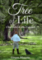 Tree of Life Charlotte & the Colonel Ginger Monette
