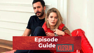 Kuzgun ~ Episode Guide