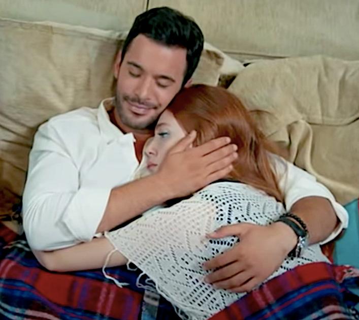 Kiralik Ask Defne and Omer romance
