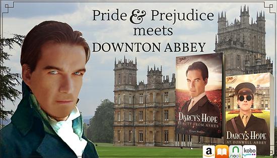 Darcy's Hope Saga