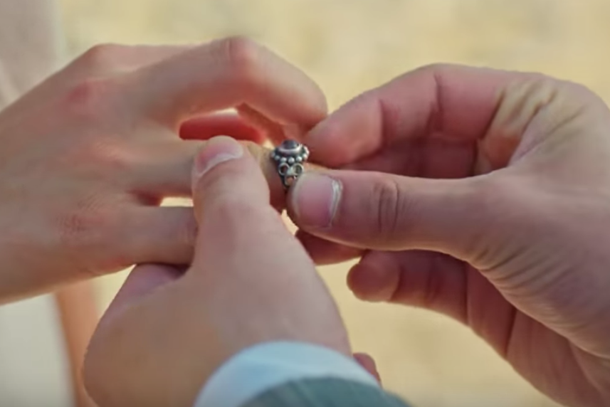 Miran Reyyan proposal ring Hercai English episode guide